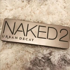 Urban Decay Naked 2 Pallet